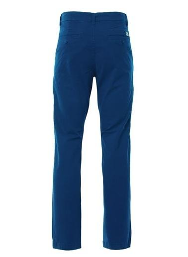 Panthzer  Corvo Erkek Pantolon Mavi